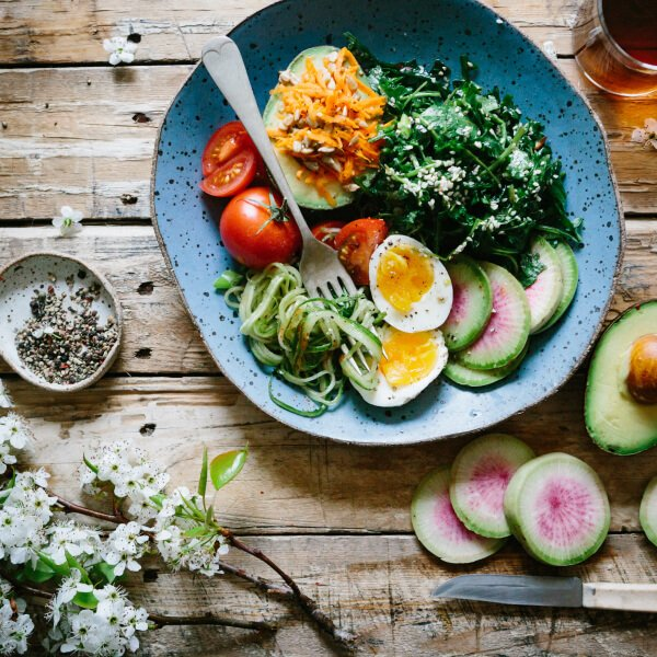 Tips for fitness-based nutrition